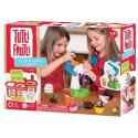 Набор для лепки Tutti-Frutti Сделай мороженое BJTT14808 уценка