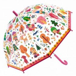 Детский зонт Djeco 04706