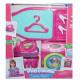Игровой набор Прачечная (свет, звук), розовый 21671