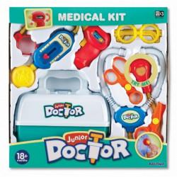 Игровой набор доктора 30577 Keenway