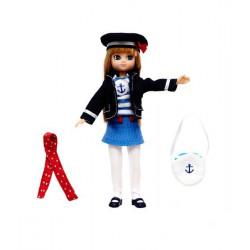 Кукла Лотти Хранительница маяка LT 029