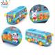 Школьный автобус 7341муз.