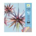 Художественный комплект Кригами Шар Djeco (DJ08765)