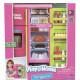 Холодильник 21657/21676 Keenway