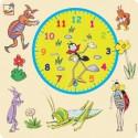 Ферда-пазлы часы 13012 уценка