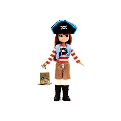 Кукла Лотти Королева пиратов LT030