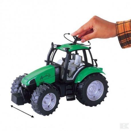 Трактор Agrotron 200 зеленый, М1:16 (02070)BRUDER УЦЕНКА!!!