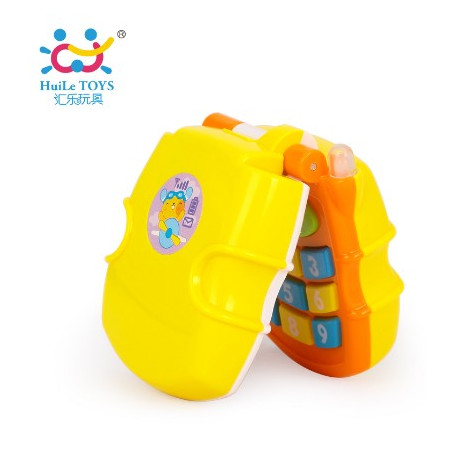 Телефон 766 Huile Toys
